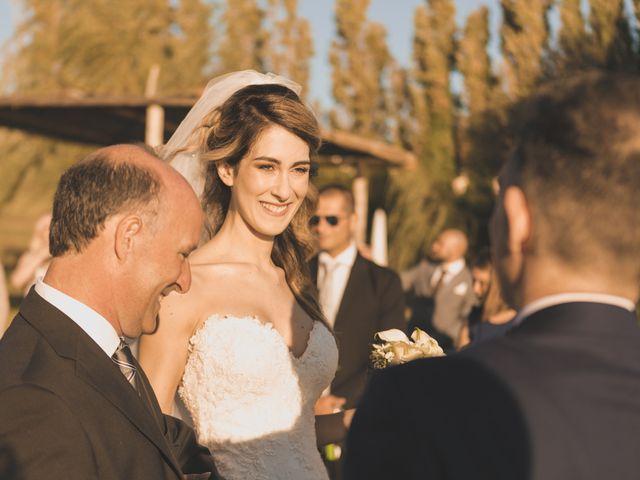 Il matrimonio di Marco e Valeria a Roma, Roma 28