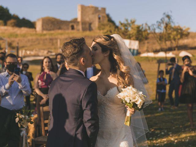 Il matrimonio di Marco e Valeria a Roma, Roma 29