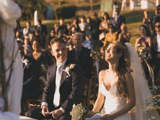 Il matrimonio di Marco e Valeria a Roma, Roma 30