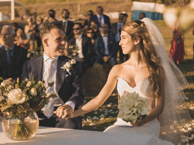 Il matrimonio di Marco e Valeria a Roma, Roma 33