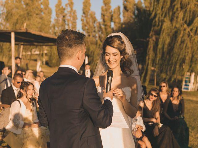 Il matrimonio di Marco e Valeria a Roma, Roma 41