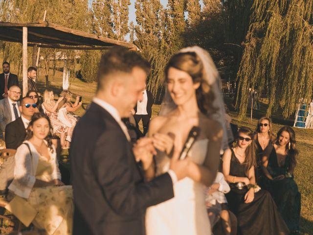 Il matrimonio di Marco e Valeria a Roma, Roma 42
