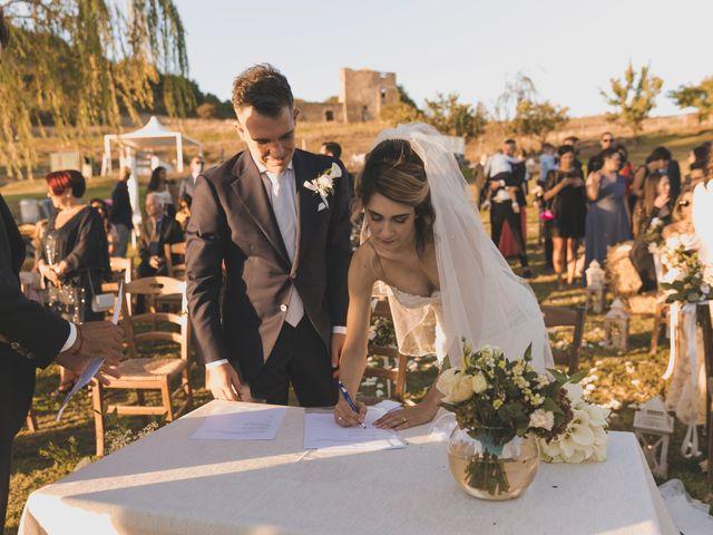 Il matrimonio di Marco e Valeria a Roma, Roma 44