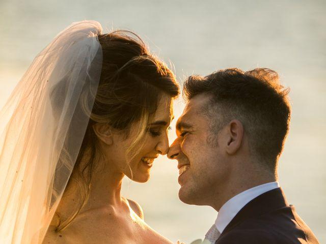 Il matrimonio di Marco e Valeria a Roma, Roma 49
