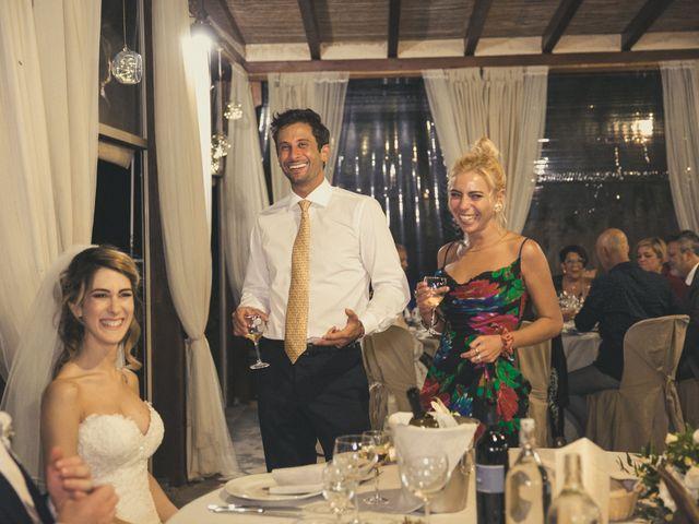 Il matrimonio di Marco e Valeria a Roma, Roma 60