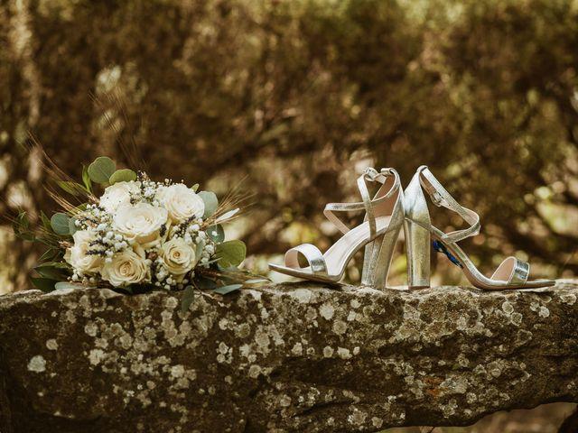 Il matrimonio di Lorenzo e Martina a Montevarchi, Arezzo 4
