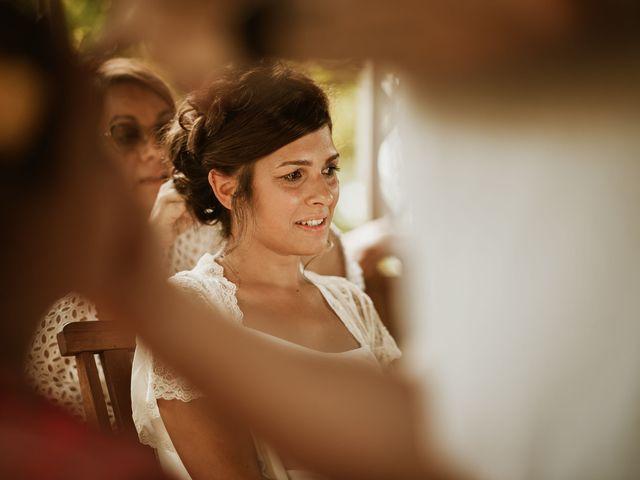 Il matrimonio di Lorenzo e Martina a Montevarchi, Arezzo 8