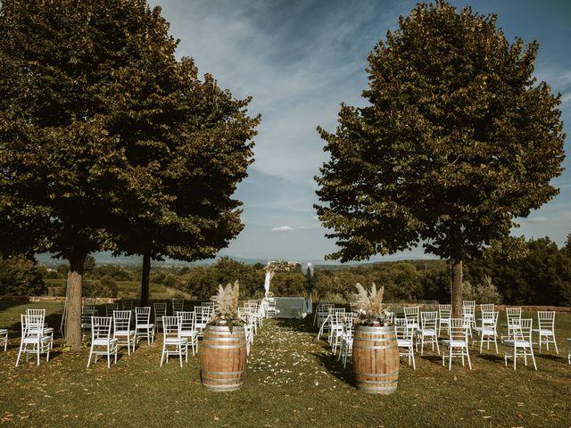 Il matrimonio di Lorenzo e Martina a Montevarchi, Arezzo 44