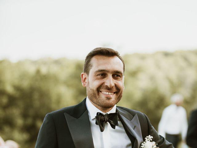 Il matrimonio di Lorenzo e Martina a Montevarchi, Arezzo 50