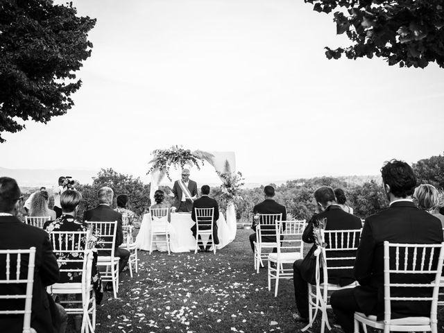 Il matrimonio di Lorenzo e Martina a Montevarchi, Arezzo 60