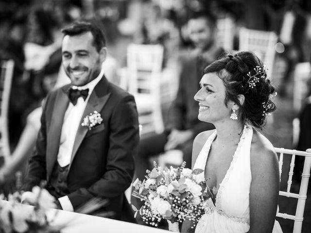 Il matrimonio di Lorenzo e Martina a Montevarchi, Arezzo 68