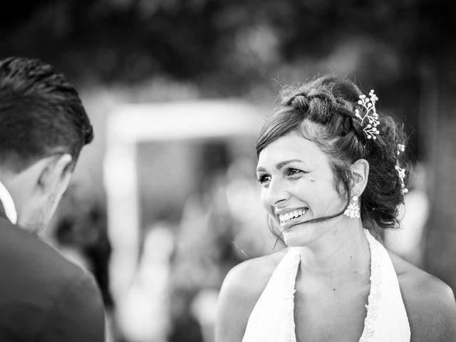Il matrimonio di Lorenzo e Martina a Montevarchi, Arezzo 71