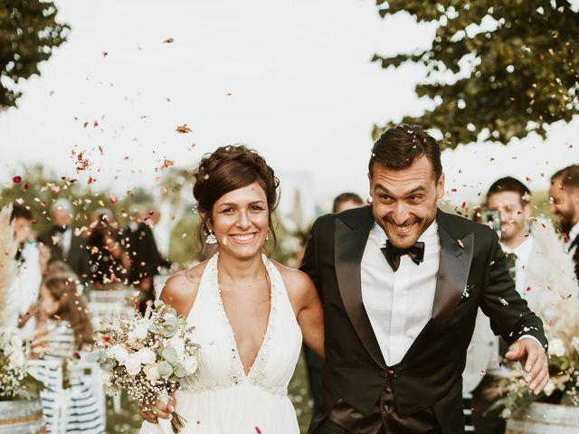 Il matrimonio di Lorenzo e Martina a Montevarchi, Arezzo 86