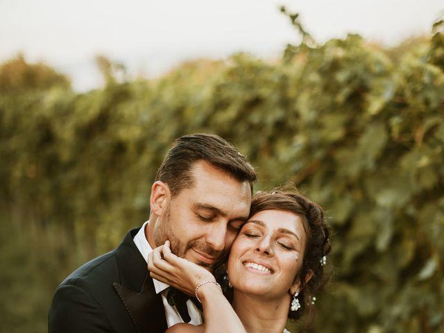 Il matrimonio di Lorenzo e Martina a Montevarchi, Arezzo 125