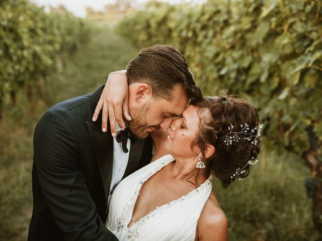 Il matrimonio di Lorenzo e Martina a Montevarchi, Arezzo 127