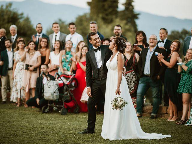 Il matrimonio di Lorenzo e Martina a Montevarchi, Arezzo 130