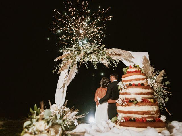 Il matrimonio di Lorenzo e Martina a Montevarchi, Arezzo 177