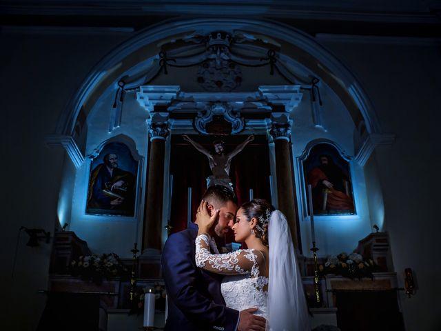 Il matrimonio di Salvatore e Rossella a Mandatoriccio, Cosenza 2