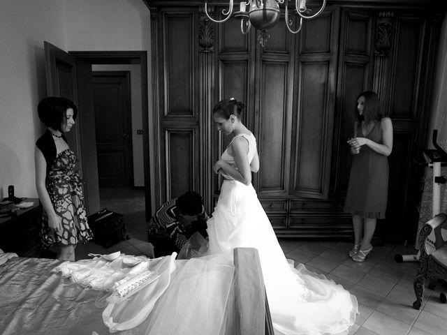 Il matrimonio di Alessio e Emanuela a Marone, Brescia 1