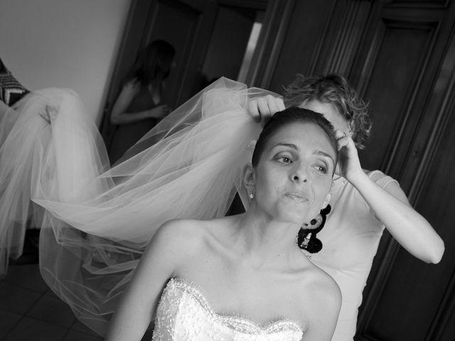 Il matrimonio di Alessio e Emanuela a Marone, Brescia 2