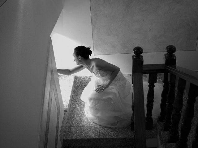Il matrimonio di Alessio e Emanuela a Marone, Brescia 3
