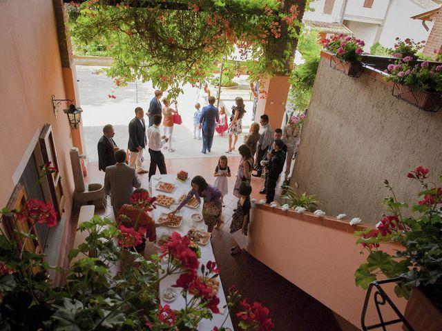 Il matrimonio di Alessio e Emanuela a Marone, Brescia 4