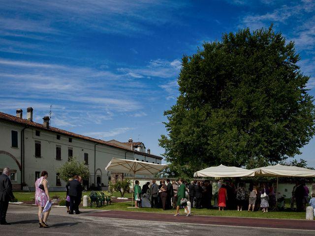 Il matrimonio di Alessio e Emanuela a Marone, Brescia 5