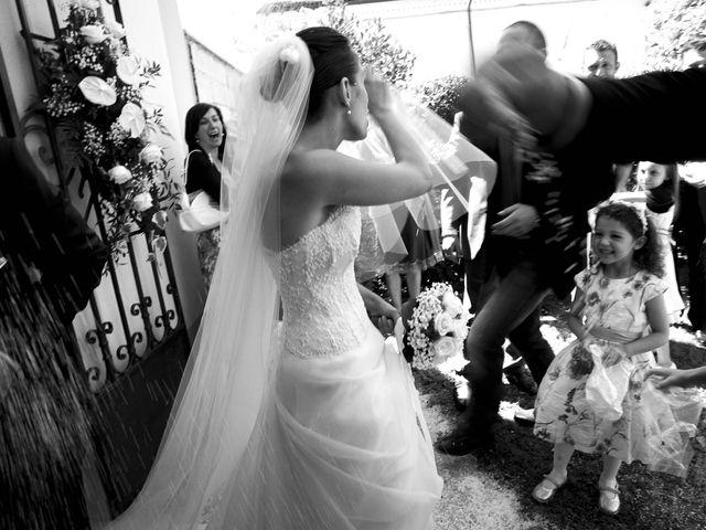 Il matrimonio di Alessio e Emanuela a Marone, Brescia 10