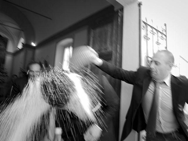 Il matrimonio di Alessio e Emanuela a Marone, Brescia 11