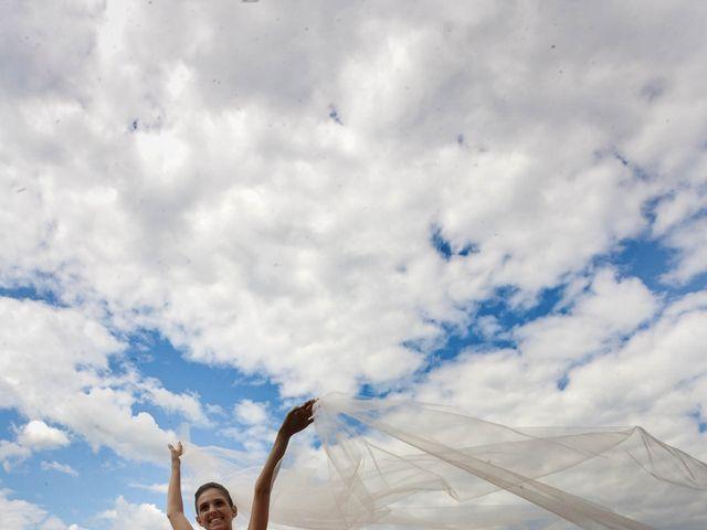 Il matrimonio di Alessio e Emanuela a Marone, Brescia 24