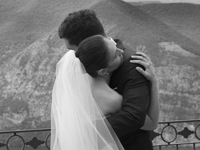 Il matrimonio di Alessio e Emanuela a Marone, Brescia 30
