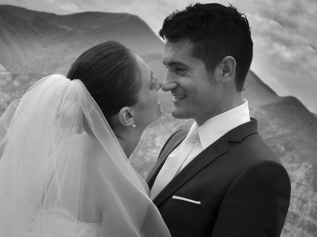 Il matrimonio di Alessio e Emanuela a Marone, Brescia 31