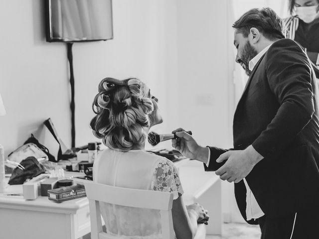 Il matrimonio di Domenico e Daniela a Napoli, Napoli 4