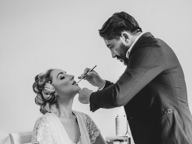 Il matrimonio di Domenico e Daniela a Napoli, Napoli 5
