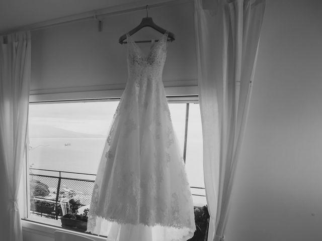 Il matrimonio di Domenico e Daniela a Napoli, Napoli 6