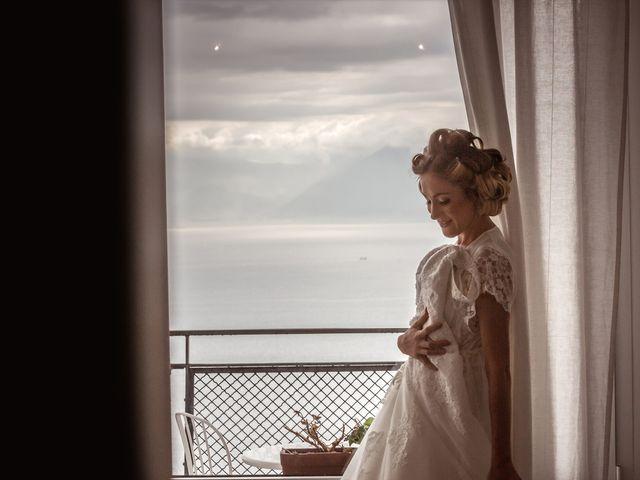 Il matrimonio di Domenico e Daniela a Napoli, Napoli 8