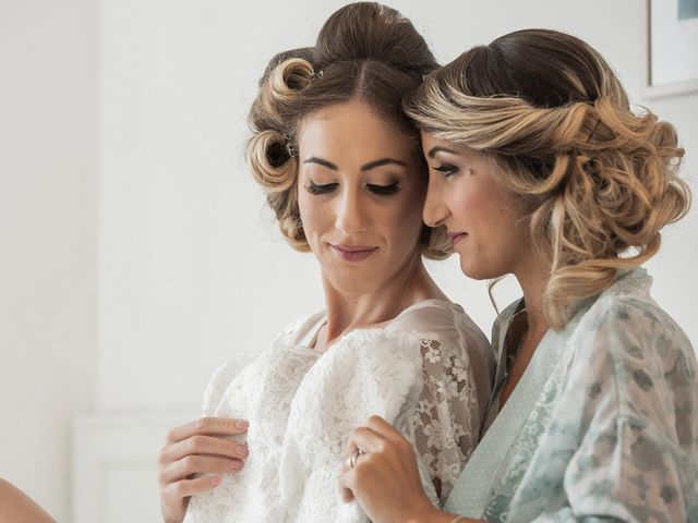 Il matrimonio di Domenico e Daniela a Napoli, Napoli 19