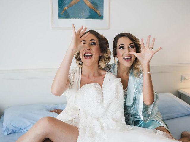 Il matrimonio di Domenico e Daniela a Napoli, Napoli 20