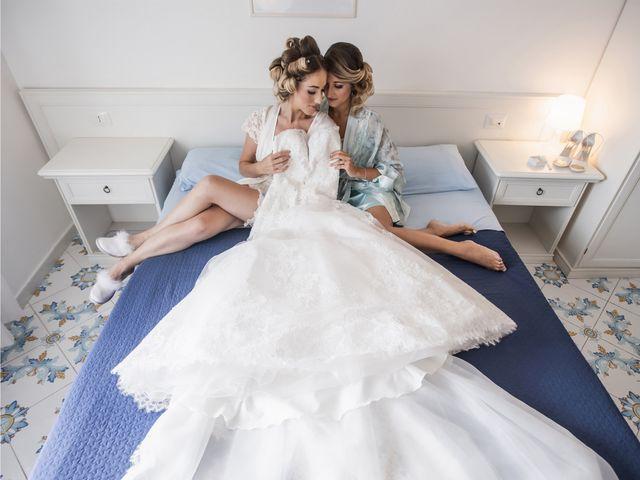 Il matrimonio di Domenico e Daniela a Napoli, Napoli 21