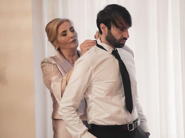 Il matrimonio di Domenico e Daniela a Napoli, Napoli 22