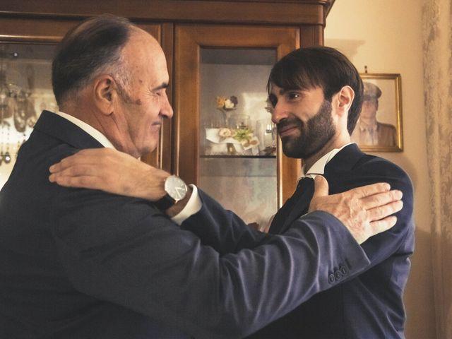 Il matrimonio di Domenico e Daniela a Napoli, Napoli 28