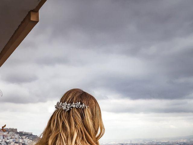 Il matrimonio di Domenico e Daniela a Napoli, Napoli 29