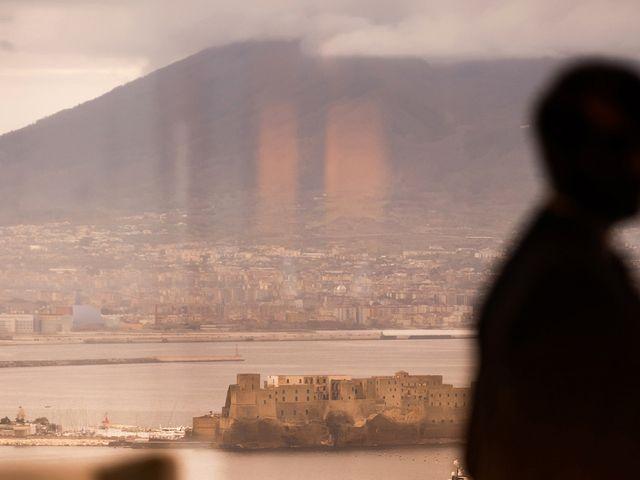 Il matrimonio di Domenico e Daniela a Napoli, Napoli 35