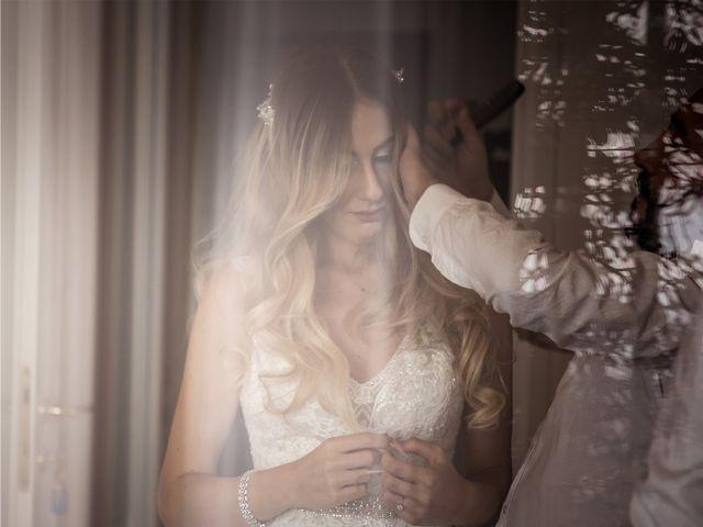 Il matrimonio di Domenico e Daniela a Napoli, Napoli 41