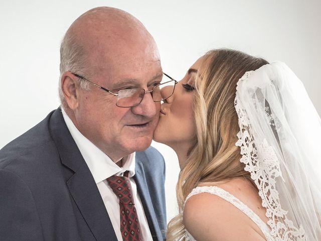 Il matrimonio di Domenico e Daniela a Napoli, Napoli 46