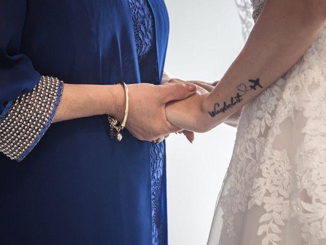 Il matrimonio di Domenico e Daniela a Napoli, Napoli 47