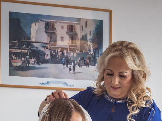 Il matrimonio di Domenico e Daniela a Napoli, Napoli 49