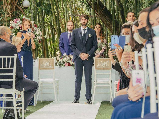 Il matrimonio di Domenico e Daniela a Napoli, Napoli 53