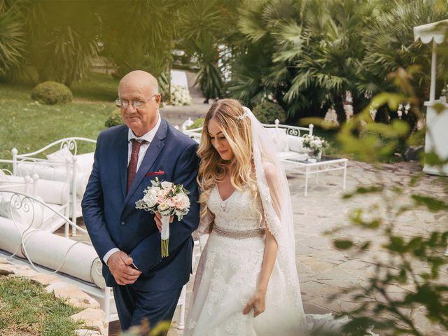 Il matrimonio di Domenico e Daniela a Napoli, Napoli 55