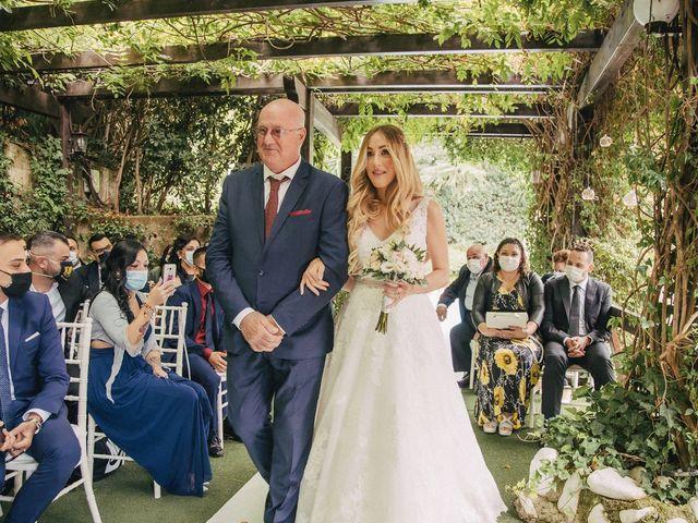 Il matrimonio di Domenico e Daniela a Napoli, Napoli 56